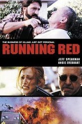 Running Red Trailer