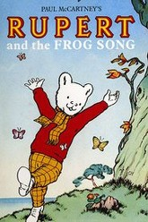 Rupert and the Frog Song Trailer