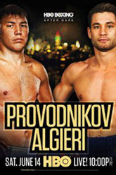 Ruslan Provodnikov vs Chris Algieri Trailer