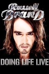 Russell Brand: Doing Life Trailer