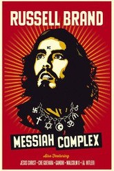 Russell Brand: Messiah Complex Trailer