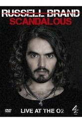 Russell Brand Scandalous Live at the o2 Trailer