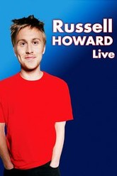 Russell Howard: Live Trailer