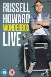 Russell Howard: Wonderbox Live Trailer
