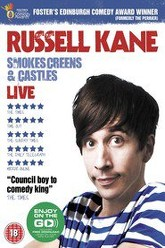 Russell Kane: Smokescreens and Castles Live Trailer