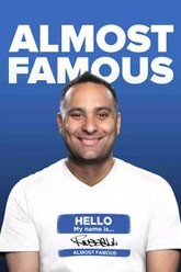 Russell Peters: Almost Famous Trailer