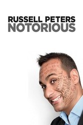 Russell Peters: Notorious Trailer