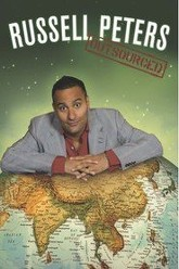 Russell Peters: Outsourced Trailer