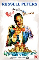 Russell Peters: Red, White and Brown Trailer