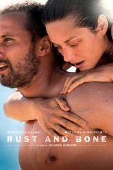 Rust and Bone Trailer