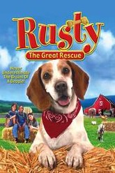 Rusty: A Dog's Tale Trailer