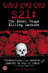 S21: The Khmer Rouge Death Machine Trailer