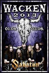 Sabaton: Live At Wacken Open Air 2013 Trailer