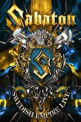 Sabaton: Swedish Empire Live Trailer
