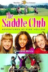 Saddle Club: Adventures at Pine Hollow Trailer
