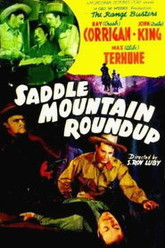 Saddle Mountain Roundup Trailer