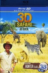 Safari: Africa Trailer