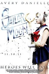 Sailor Moon the Movie Trailer