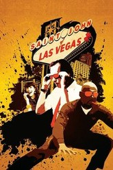 Saint John of Las Vegas Trailer