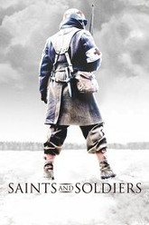 Saints and Soldiers Trailer