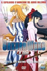 Sakura Wars: The Movie Trailer