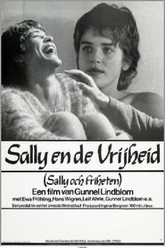 Sally and Freedom Trailer