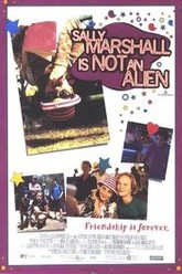 Sally Marshall Is Not an Alien Trailer