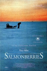 Salmonberries Trailer