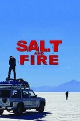 Salt and Fire Trailer