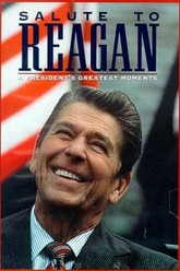 Salute to Reagan - A President's Greatest Moments Trailer