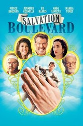 Salvation Boulevard Trailer