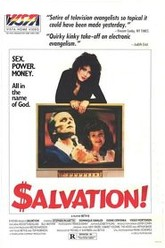 Salvation!: Have You Said Your Prayers Today? Trailer