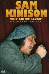 Sam Kinison: Why Did We Laugh? Trailer