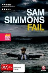 Sam Simmons: Fail Trailer