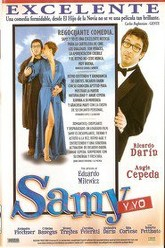 Sammy and Me Trailer