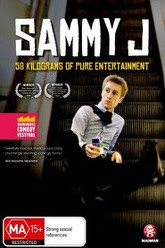 Sammy J: 58kgs Of Pure Entertainment Trailer