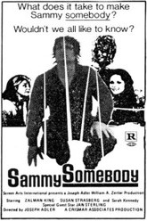 Sammy Somebody Trailer