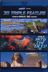 Samsung Presents: IMAX 3D Triple Feature Trailer