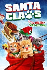 Santa Claws Trailer