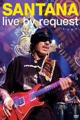 Santana - Live by Request Trailer