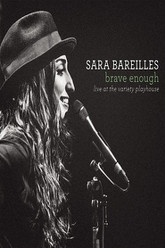 Sara Bareilles: Brave Enough Live at the Variety Playhouse Trailer