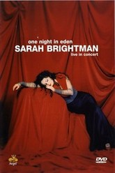Sarah Brightman: One Night In Eden - Live In Concert Trailer