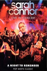 Sarah Connor Live in Concert: A Night to Remember - Pop Meets Classic Trailer