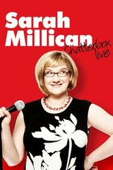 Sarah Millican: Chatterbox Live Trailer