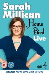 Sarah Millican: Home Bird Live Trailer