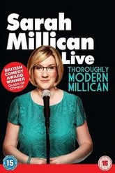 Sarah Millican: Thoroughly Modern Millican Trailer