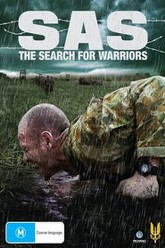 SAS: The Search For Warriors Trailer