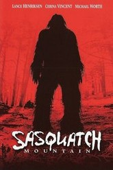 Sasquatch Mountain Trailer