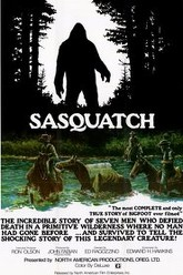 Sasquatch, the Legend of Bigfoot Trailer
