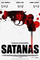 Satanás - Profile of a Killer Trailer
